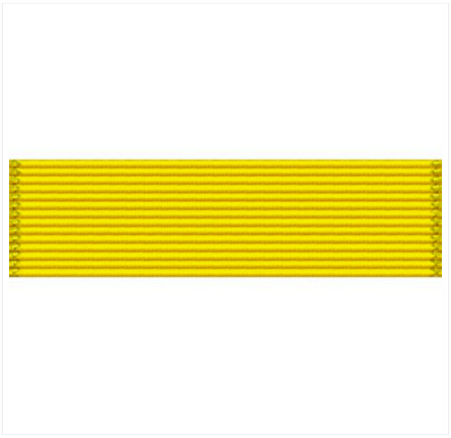 Vanguard RIBBON UNIT #3016 - AIR FORCE ROTC/JROTCGOLD VALOR AWARD