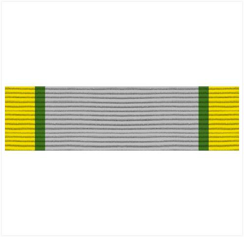 Vanguard ROTC RIBBON UNIT #N-1-5
