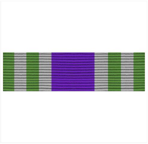 Vanguard ROTC RIBBON UNIT # N-1-9