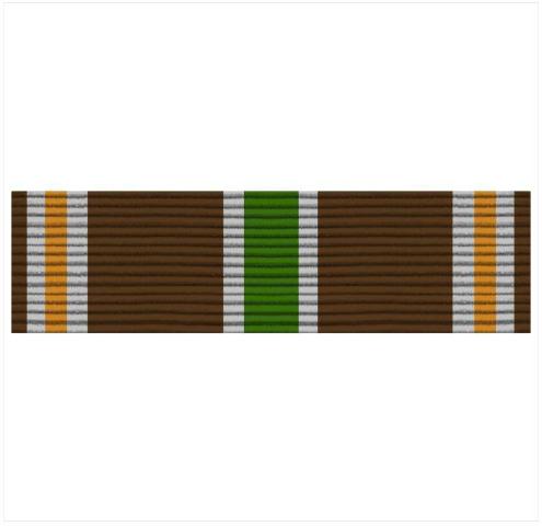 Vanguard ROTC RIBBON UNIT #N-2-1