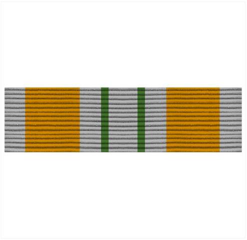 Vanguard ARMY ROTC RIBBON UNIT: N-2-5: AJROTC ATHLETIC PARTICIPATION