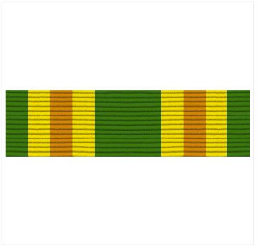 Vanguard ROTC RIBBON UNIT #N-3-5