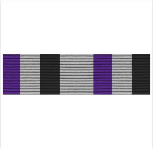 Vanguard ARMY ROTC RIBBON UNIT: R-1-10