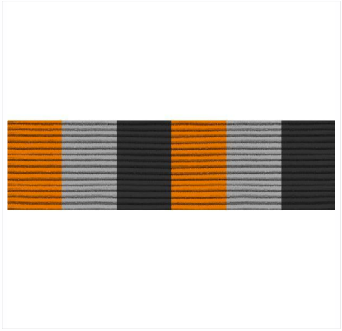 Vanguard ARMY ROTC RIBBON UNIT: R-1-7