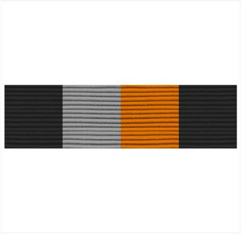 Vanguard ARMY ROTC RIBBON UNIT: R-1-9