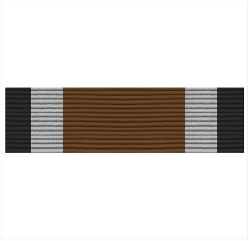 Vanguard ARMY ROTC RIBBON UNIT: R-2-6: BATTALION COMMANDER'S ATHLETIC AWARD