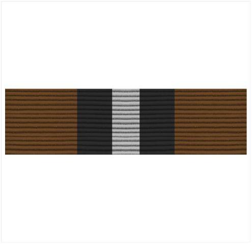 Vanguard ARMY ROTC RIBBON UNIT: R-2-7: BOLD CHALLENGE