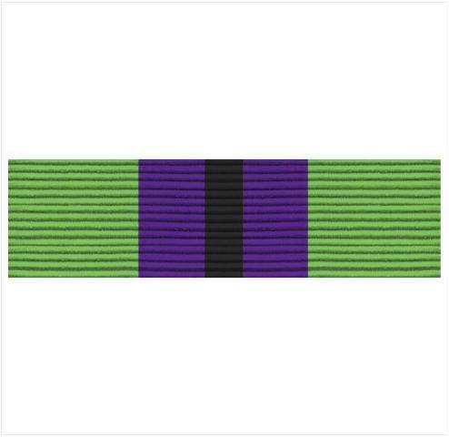 Vanguard ARMY ROTC RIBBON UNIT: R-3-10: SMP PARTICIPATION