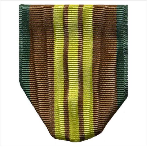 Vanguard ARMY ROTC RIBBON DRAPE: N-3-3: AJROTC PROFICIENCY
