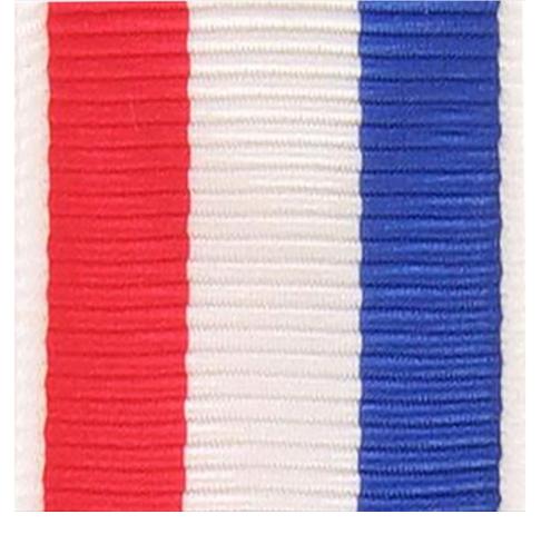 Vanguard Miniature Coast Guard 9-11 D.O.T Ribbon Yardage