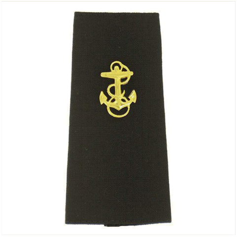 Vanguard NAVY ROTC SOFT MARK: MIDSHIPMAN FOURTH CLASS