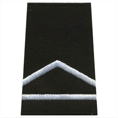 Vanguard ARMY ROTC EPAULET: PRIVATE FIRST CLASS - SMALL