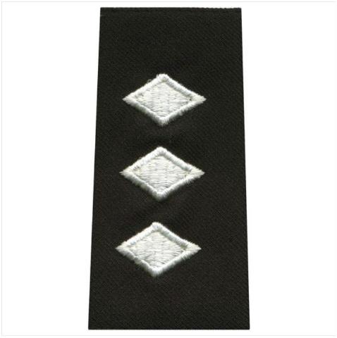 Vanguard ARMY ROTC EPAULET: COLONEL