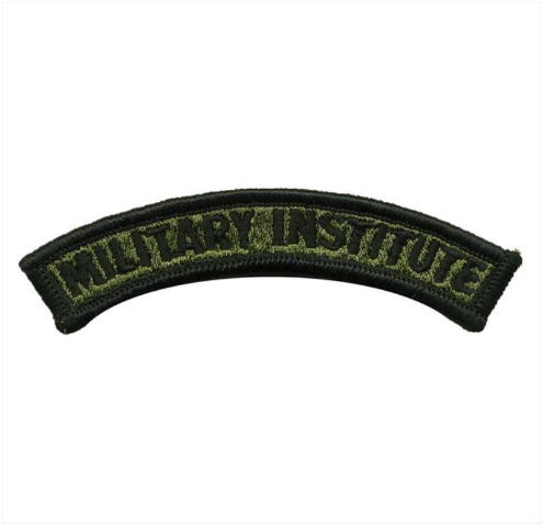 Vanguard ROTC ARC TAB: MILITARY INSTITUTE