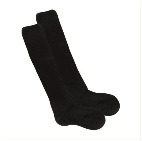 Vanguard UNIFORM: BOOT SOCKS - XL
