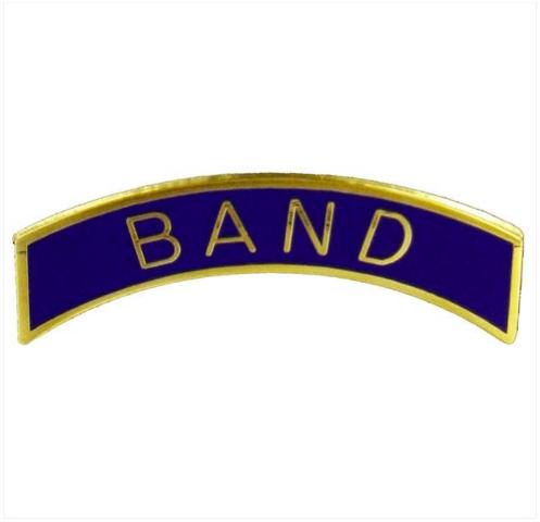 Vanguard ROTC ARC TAB: BAND