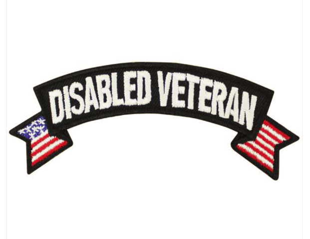 Vanguard VETERAN PATCH: DISABLED