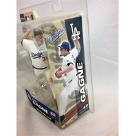 Eric Gagne McFarlane Sportspick Action Figure Debut Series 5 Los Angeles Dodgers