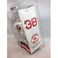 Curt Schilling McFarlane Sportspicks Figure Pitcher 38 Series 10 Boston Red Sox
