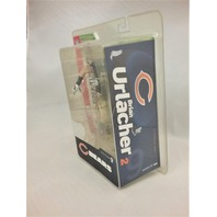 2004 Brian Urlacher 2 McFarlane Figure Series 9 NFL Chicago Bears
