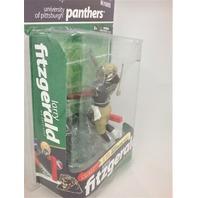 Larry Fitzgerald McFarlane Figure NFL University of Pittsburgh Panthers Series 2