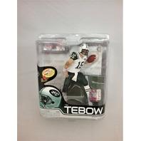 2012 Tim Tebow McFarlane's Sportspicks Figure NFLPA New York NY Jets