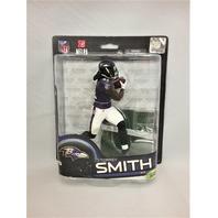 2013 Torrey Smith McFarlane's Sportspick Debut Series 33 Baltimore Ravens