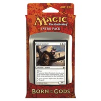 Magic the Gathering MTG Born Of The Gods Intro Pack-Gift of the Gods Englsh 2014