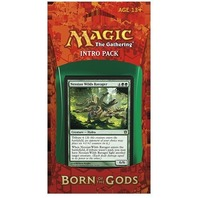 Magic the Gathering MTG Born Of The Gods Intro Pack Insatiable Hunger Englsh