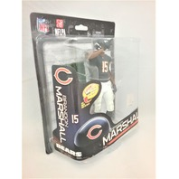 2014 Brandon Marshall McFarlane Debut SPD Figure NFL 34 NFLPA Chicago Bears