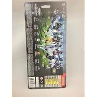 2014 Johnny Manziel McFarlane Figure NFLPA NFL 35 SPD Cleveland Browns