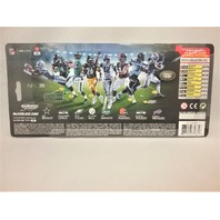 2014 Joe Namath McFarlane's Sportspicks Figure New York NY Jets NFLPA NFL 35