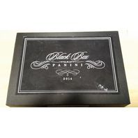 2014 Panini Las Vegas Industry Summit Sealed Black Box
