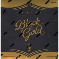 2015/16 Panini Black Gold Basketball Hobby 8 Box Case (Sealed)