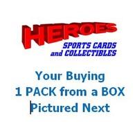 2015 Panini Contenders Baseball Hobby Pack (Sealed)(8 Cards) Aaron Judge