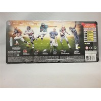 2015 Andrew Luck McFarlane's Sportspick Figure Indianapolis Colts Series 36
