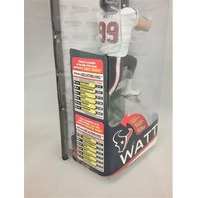 2015 JJ Watt McFarlane's Sportspicks Debut Figure NFLPA NFL 36 Houston Texans