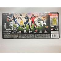 2015 Jimmy Graham McFarlane's Sportspicks Figure Seattle Seahawks NFLPA NFL 37