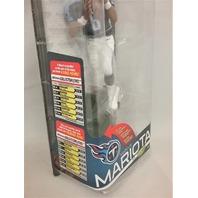 2015 Marcus Mariota McFarlane Figure Tennessee Titans Series 37