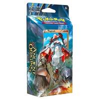 Pokemon TCG XY Ancient Origins Theme Deck Stone Heart (English) (Sealed)