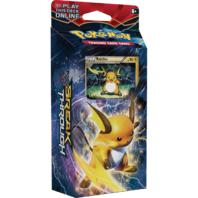 Pokemon TCG XY Breakthrough Theme Deck: Burning Spark (Sealed)