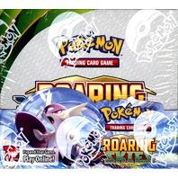 Pokemon TCG XY Roaring Skies Sealed Booster Box (English)