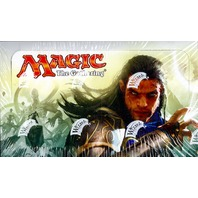 Magic the Gathering (MTG) Battle For Zendikar Booster Box 2015 English Sealed