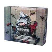 2015 Upper Deck Marvel Vibranium Hobby 20-Pack Box (Factory Sealed)