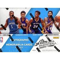 2016/17 Panini Absolute Basketball 4 Pack Hobby Box (Sealed)