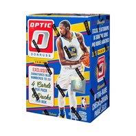 2016/17 Panini Donruss Optic Basketball Blaster Box (Sealed)(