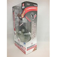 2016 DeAndre Hopkins Madden McFarlane  Ultimate Figure Series 1 Houston Texans