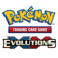 Pokemon TCG XY Evolutions Sealed Booster Box (2016) (Trading Card Game)