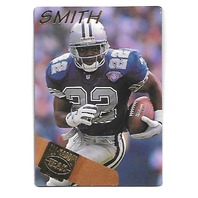 EMMITT SMITH 1994 Action Packed All Madden Team #1G Dallas Cowboys