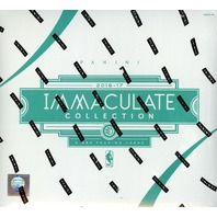 2016/17 Panini Immaculate Collection NBA Basketball Hobby 5 Box Case (Sealed)